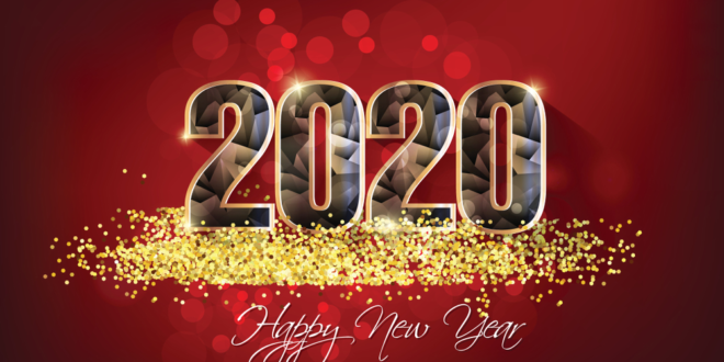 Happy New Year 2020 Images Wallpapers Pictures In Hd Download