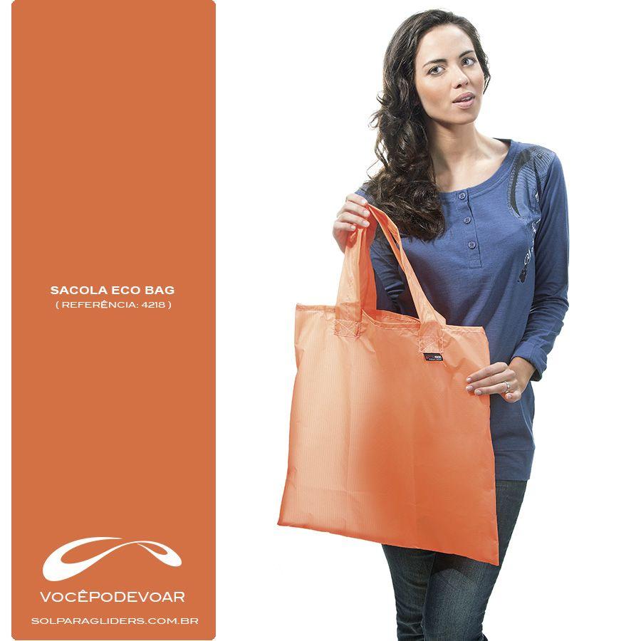 Sacola Eco Bag (Referência: 4218)