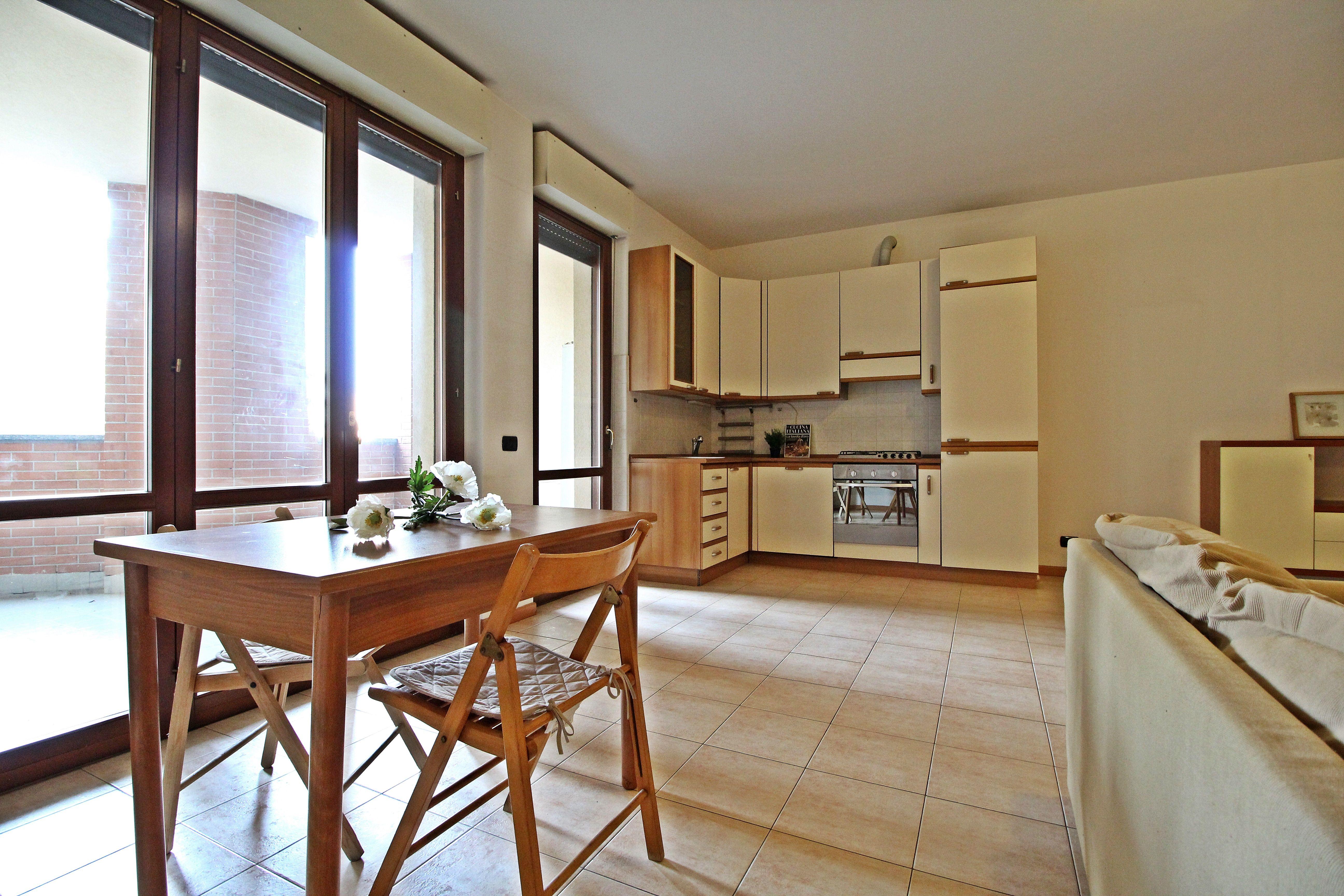 Sulbiate appartamento in vendita 2 locali terrazzo cantina