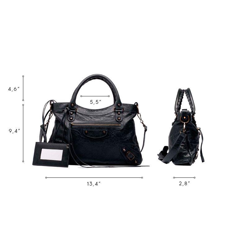 Classic Town Handbag | Balenciaga bag