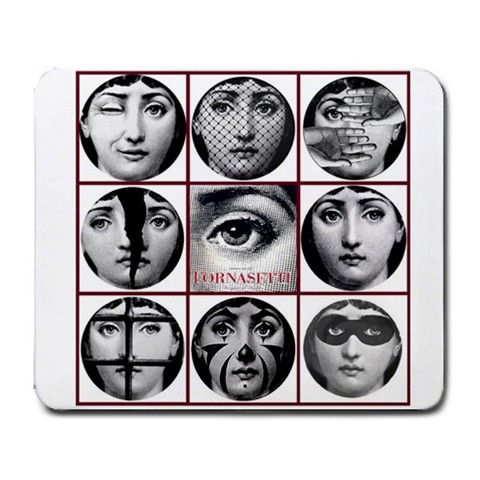 I FOUND FORNASETTI MOUSEPAD HERE: http://www.ioffer.com/selling/officer1963?query=FORNASETTI