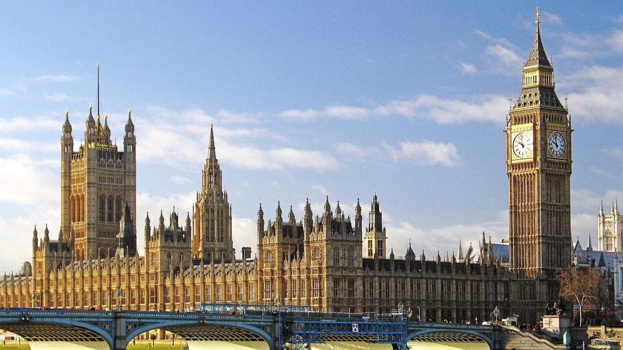 London england travel guide top 10 must see attractions for Must see attractions in philadelphia