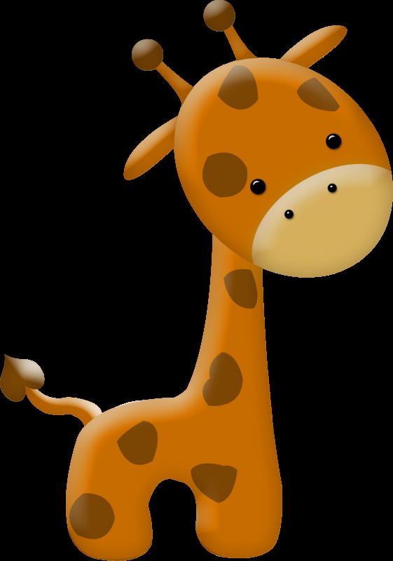 "Photo from album ""Book Of Jungle"" on Рисунок жирафа"