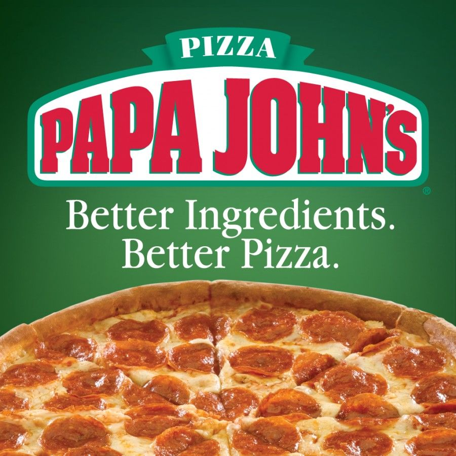 Papajohns Holiday 50 Gift Card Pizza Giveaway 10 Winners Ends 12 19 Betteringredients Ad It S Free At Last Papa Johns Pizza Good Pizza Papa Johns