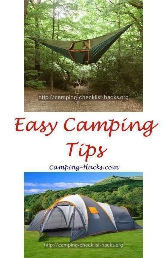 Hammock Camping Hacks