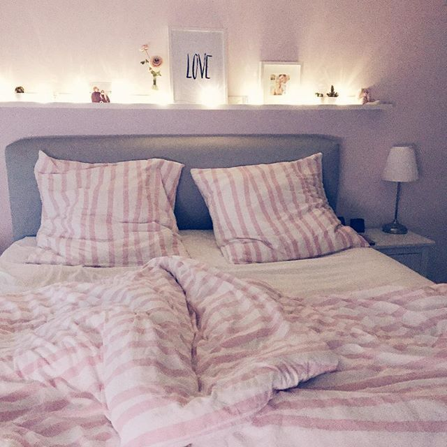 Schlafzimmer Bedroom Boxspringbett Fashionkitchen Fashionkitchenshome Home  Ikea Grey