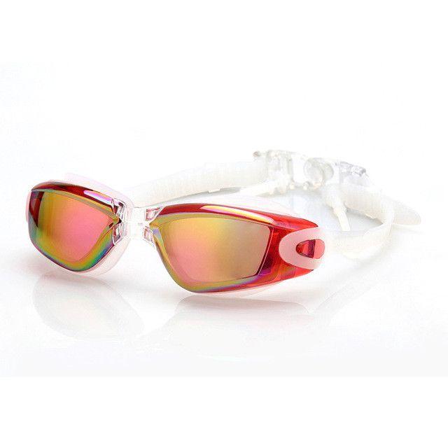 Anti Fog Swimming Goggles sports