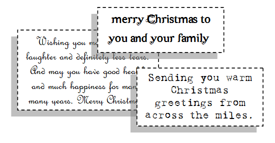 Greeting cards sayings for christmas greeting card sayings greeting cards sayings for christmas m4hsunfo
