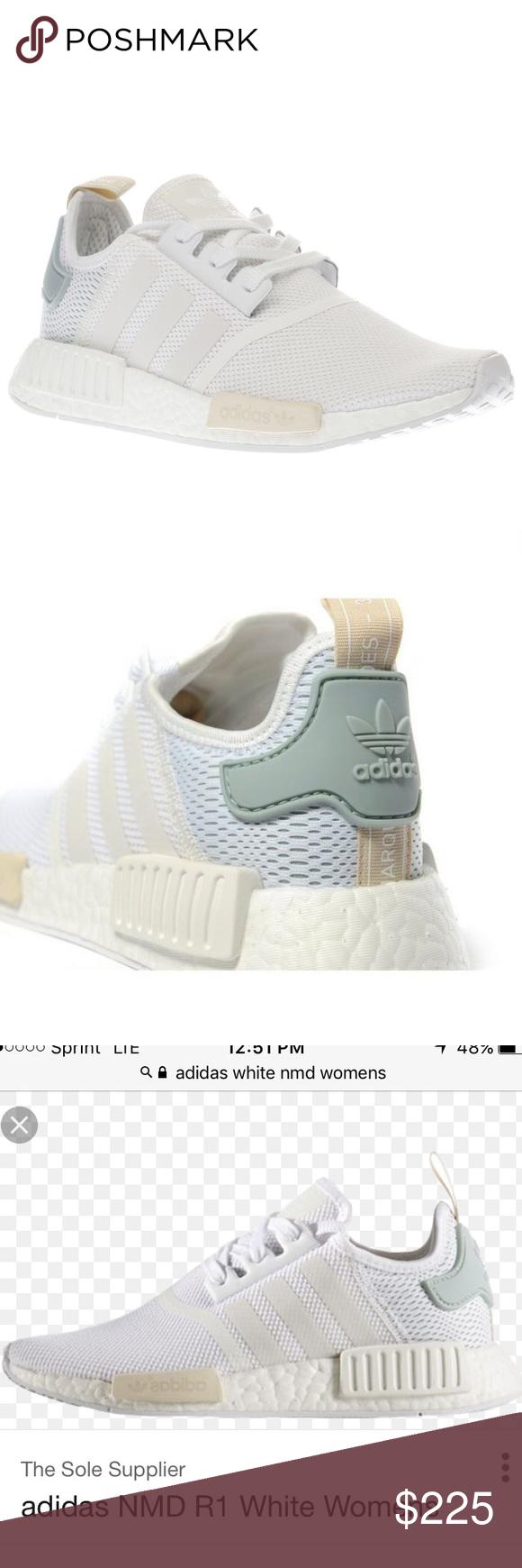 nuove adidas nmd mai indossato scarpe adidas adidas