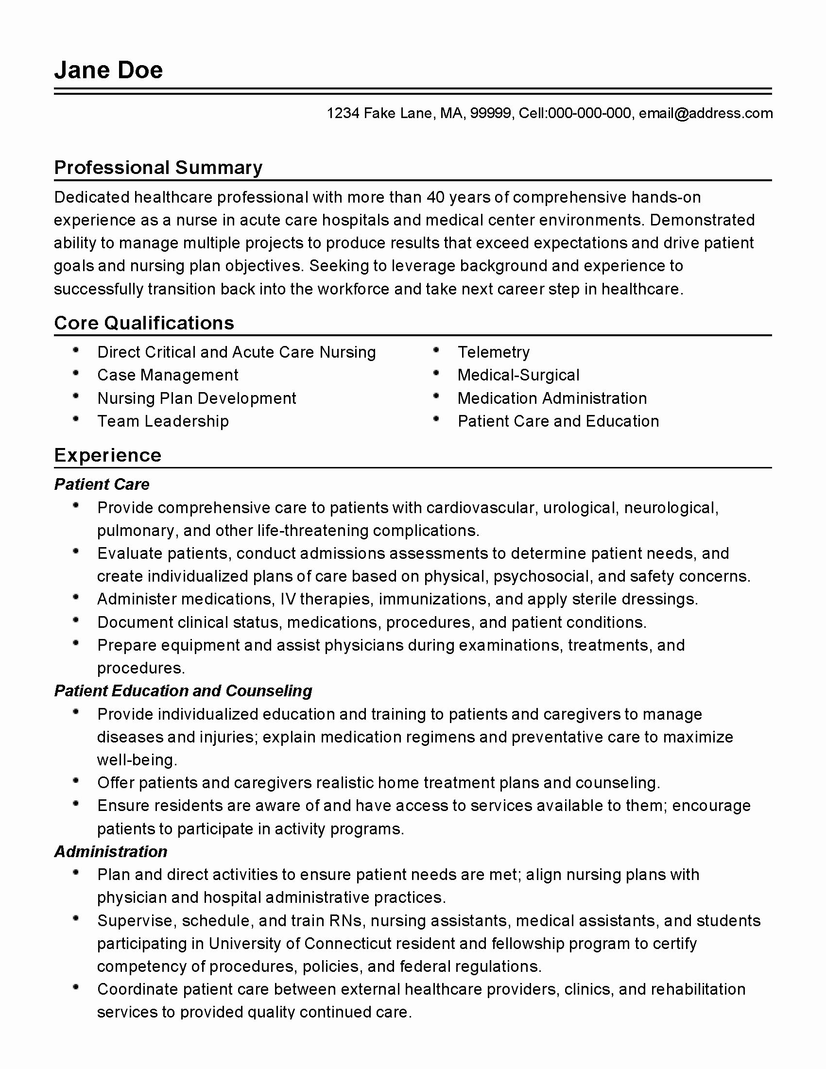 30 Case Management Care Plan Template in 2020 (With images ...