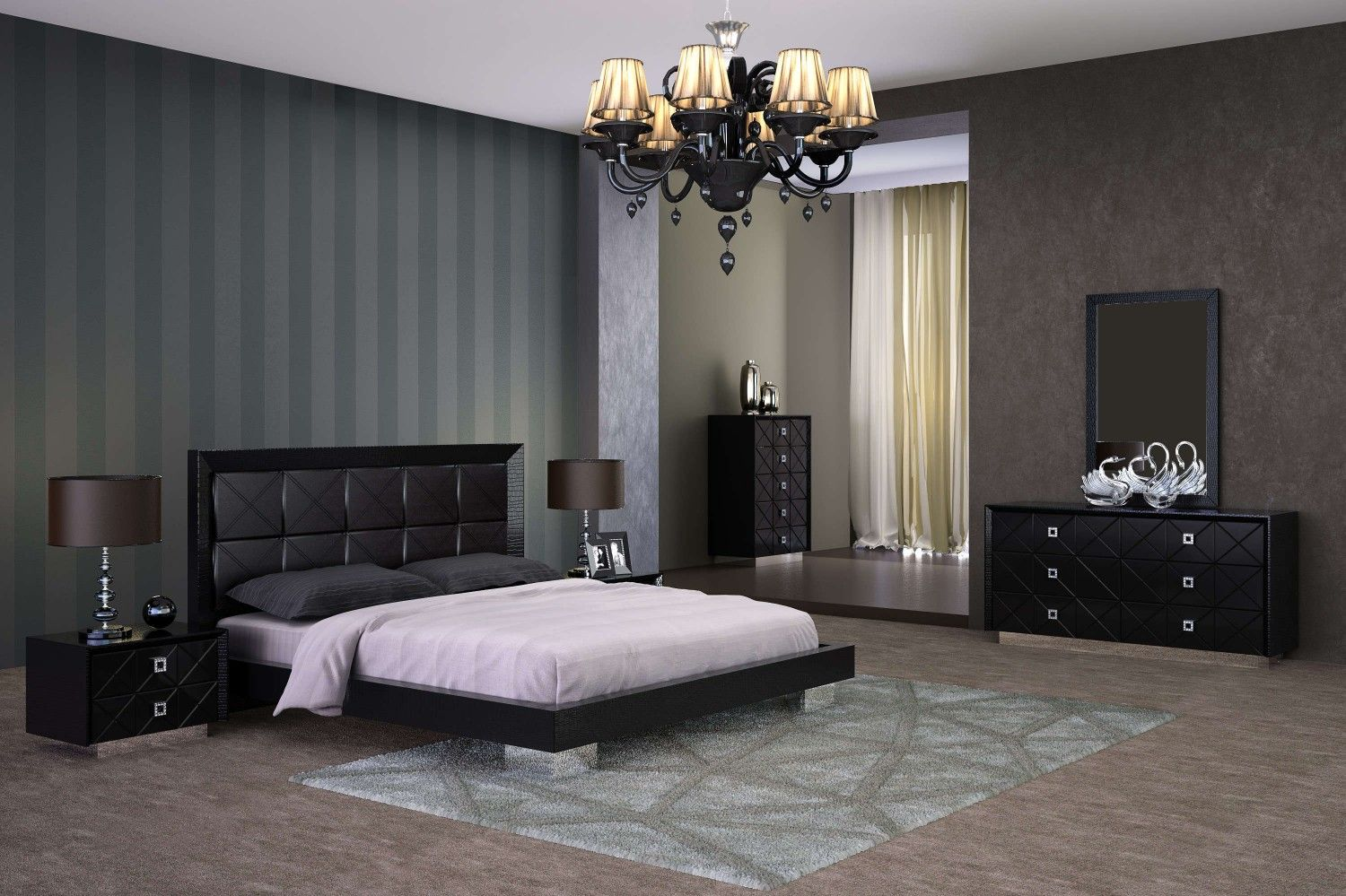 Zara Bedroom Set  Creative Furniture in Specials  Bedroom sets