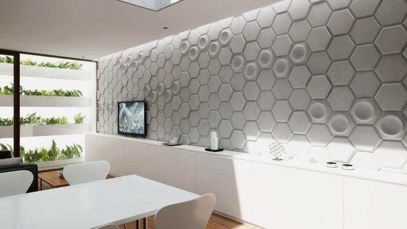 Pin By Michal Kordas On Beton Architektoniczny Concrete Slab Textured Walls Concrete
