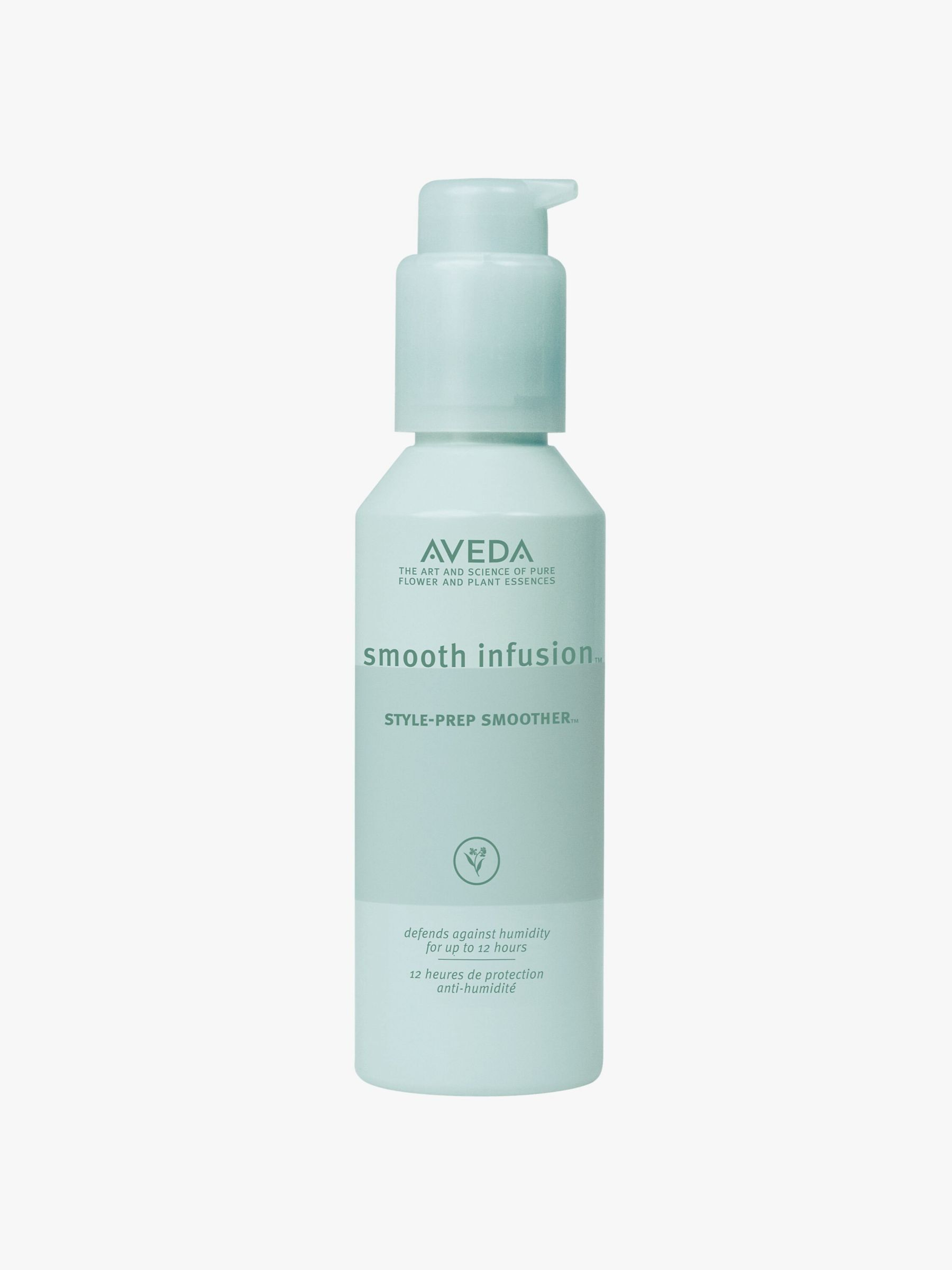 Aveda Smooth Infusion Style Prep Smoother Aveda Pure Products