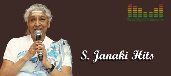 S Janaki Hits In Tamil Movies Listen And Download Online Mp3 Song Download Old Song Download Mp3 Song