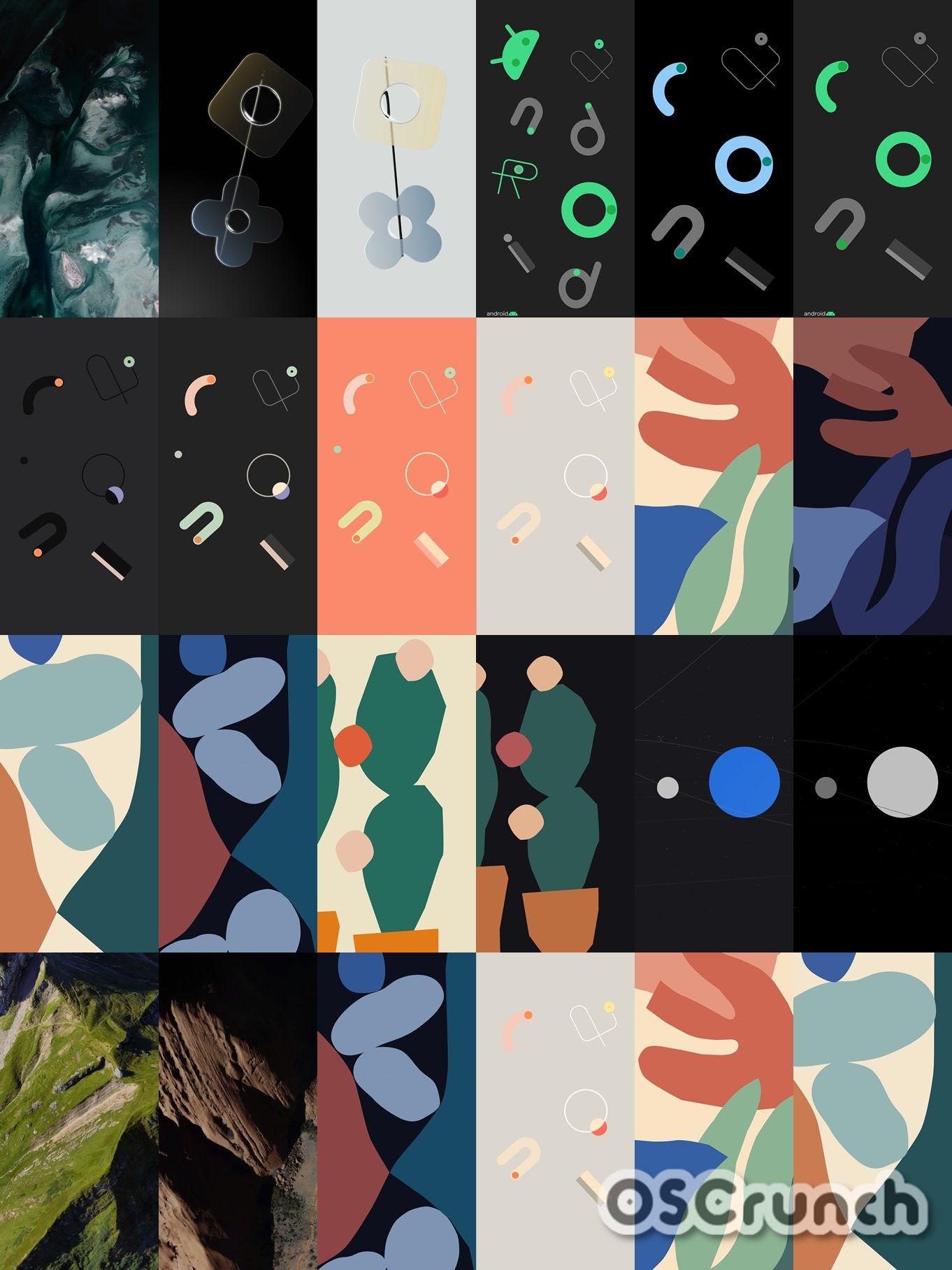Download Google Pixel 4XL Stock Wallpapers & Live ...