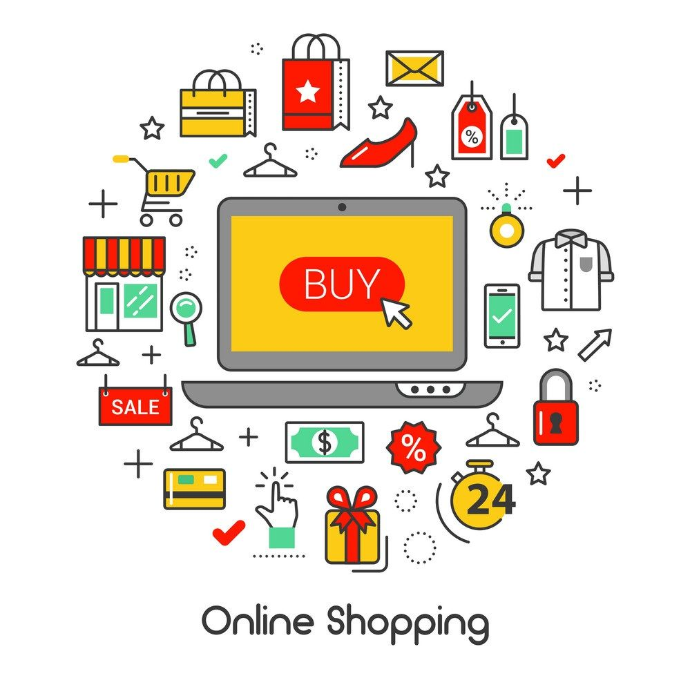 Software Online Store: Ecommerce Software Is The Engine Behind The Scenes Of An