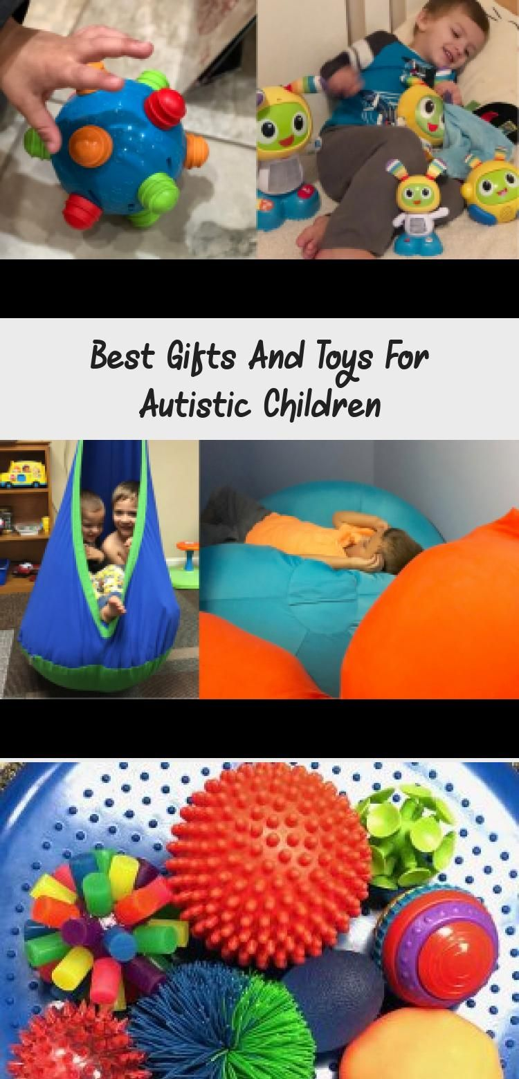 Awesome gift ideas for children on the autism spectrum! There are lots of fun toys that can also be used as therapy tools for autistic kids. My boys love most of these toys & gifts for autism! #autismspectrumdisorders #giftideas #autismgift #autismgifts #giftsforkids #autismtoys #toysforautism #toysForBoys #toysCartoon #Handmadetoys #toysRoom #toysCars