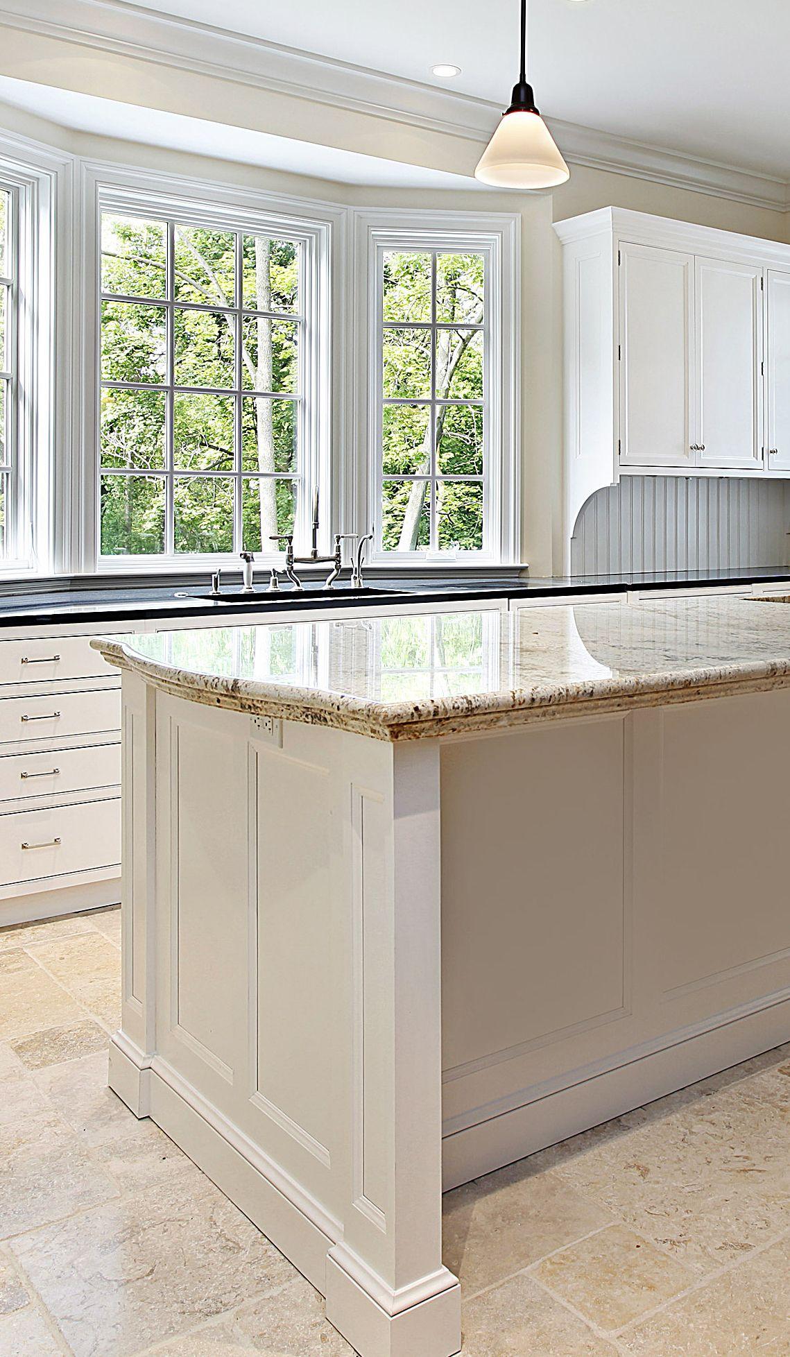 Off White Kitchen Design Ideas Contemporary Kitchen Kitchen
