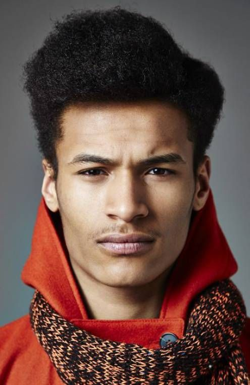 31 Stylish and Trendy Black Men Haircuts in 2018 | Men haircuts ...