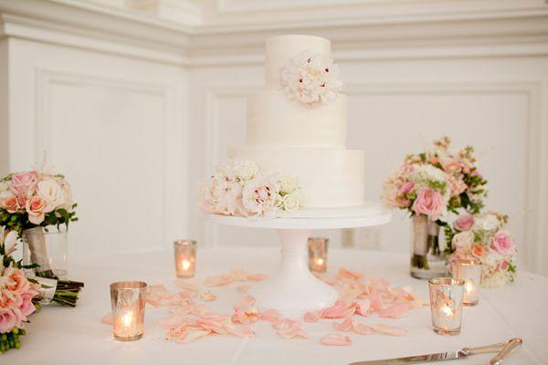 Pin By Monica Sanchez On Wedding Dresses Shoes Wedding Cake Table Decorations Wedding Cake Table Cake Table Decorations