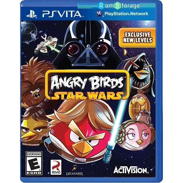 Angry Birds Star Wars Angry Birds Star Wars Star Wars Xbox One