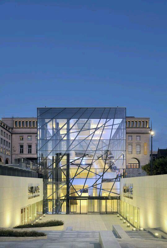 Privacity Commercial Architecture Architecture Design Architecture Exterior