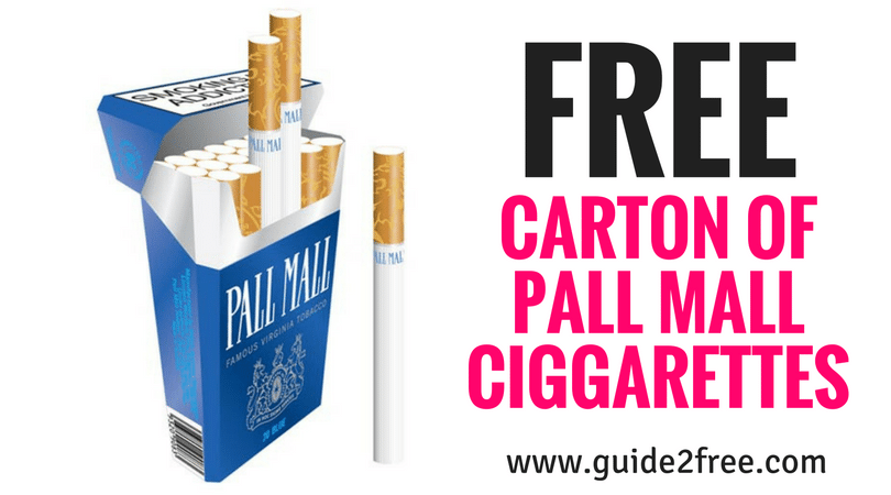 Free carton pall mall ciggarette coupon coupons pinterest to compensate for that they are giving a coupon for free carton of pall malls call 800 334 8157 follow the prompts and t fandeluxe