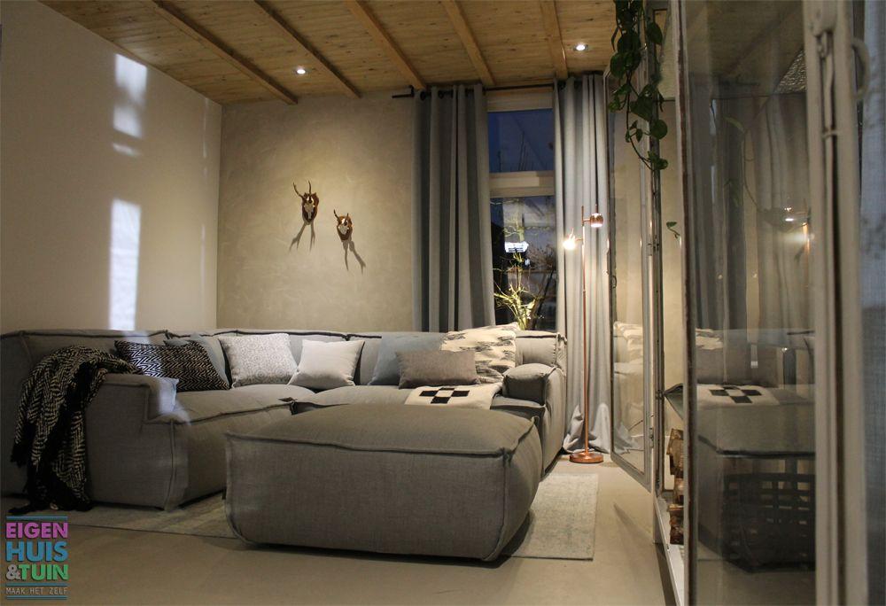 Woonkamer | Living ✭ Ontwerp | Styling ✭ Design JY Design | Yvet ...