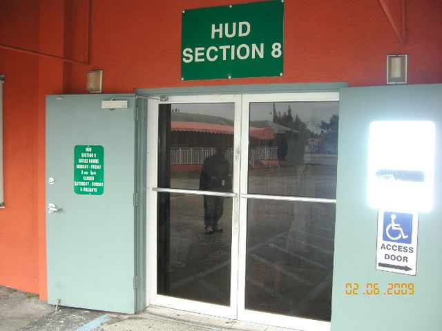 Section 8 or Plan 8 HHA - Homestead Housing Authority, Homestead ...