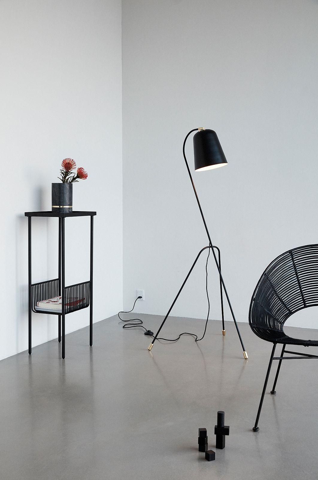 Skandinavisches Wohndesign von HÜBSCH Interior | onlin ...
