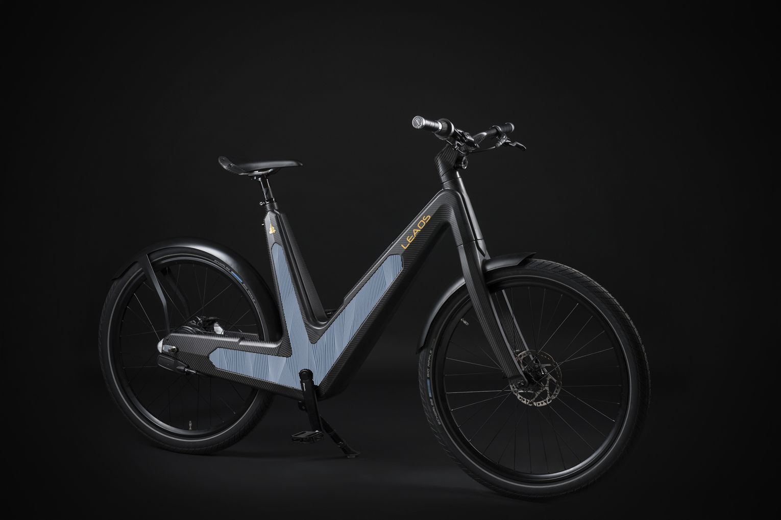 The LEAOS Solar: this E-Bike is the first of its kind to combine solar power with a bicycle frame, and can go up to 20km/day. #icsidrides #solarpowerbike  #bike #energyefficient