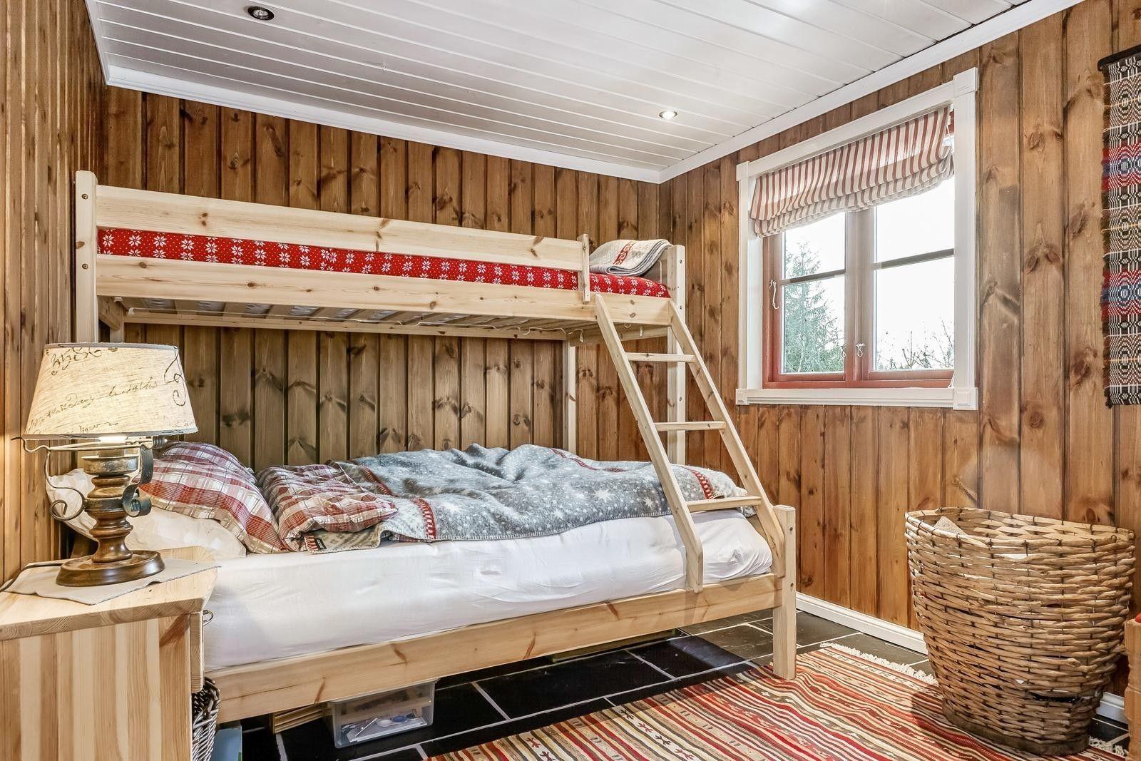 FINN – Vikerfjell - Flaskerudsetra - Flott og nyere familiehytte med fin beliggenhet.- skiløyper starter like ved hytta.