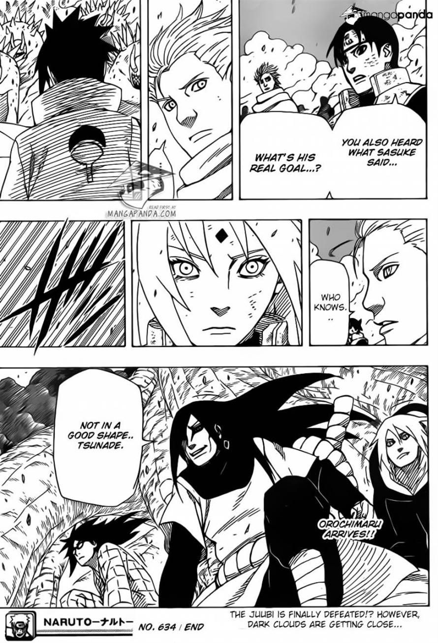 Naruto Uzumaki (pinteres098) on Pinterest