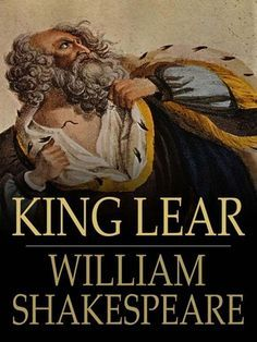King Lear by william shakespeare-king-lear-william-shakespeare-jpg