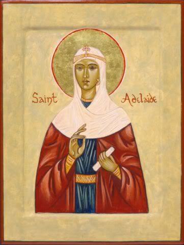 St Alice Of Schaerbeek 1204 1250 Patron Of The Blind