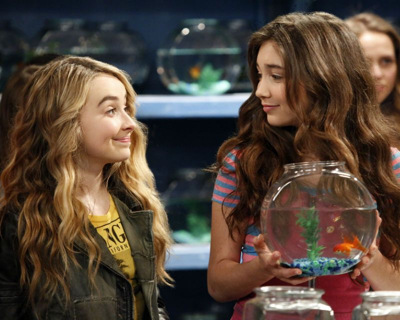 'Girl Meets World' Writers Reveal 'Favorite' Season 2 Episode, Get Your Tissues Ready [VIDEO]