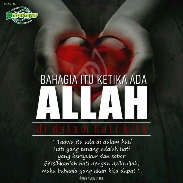 Pin Di Islam Cinta Pertama Dan Akhirku