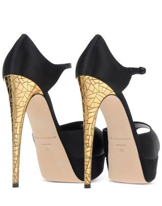 Shoescribe