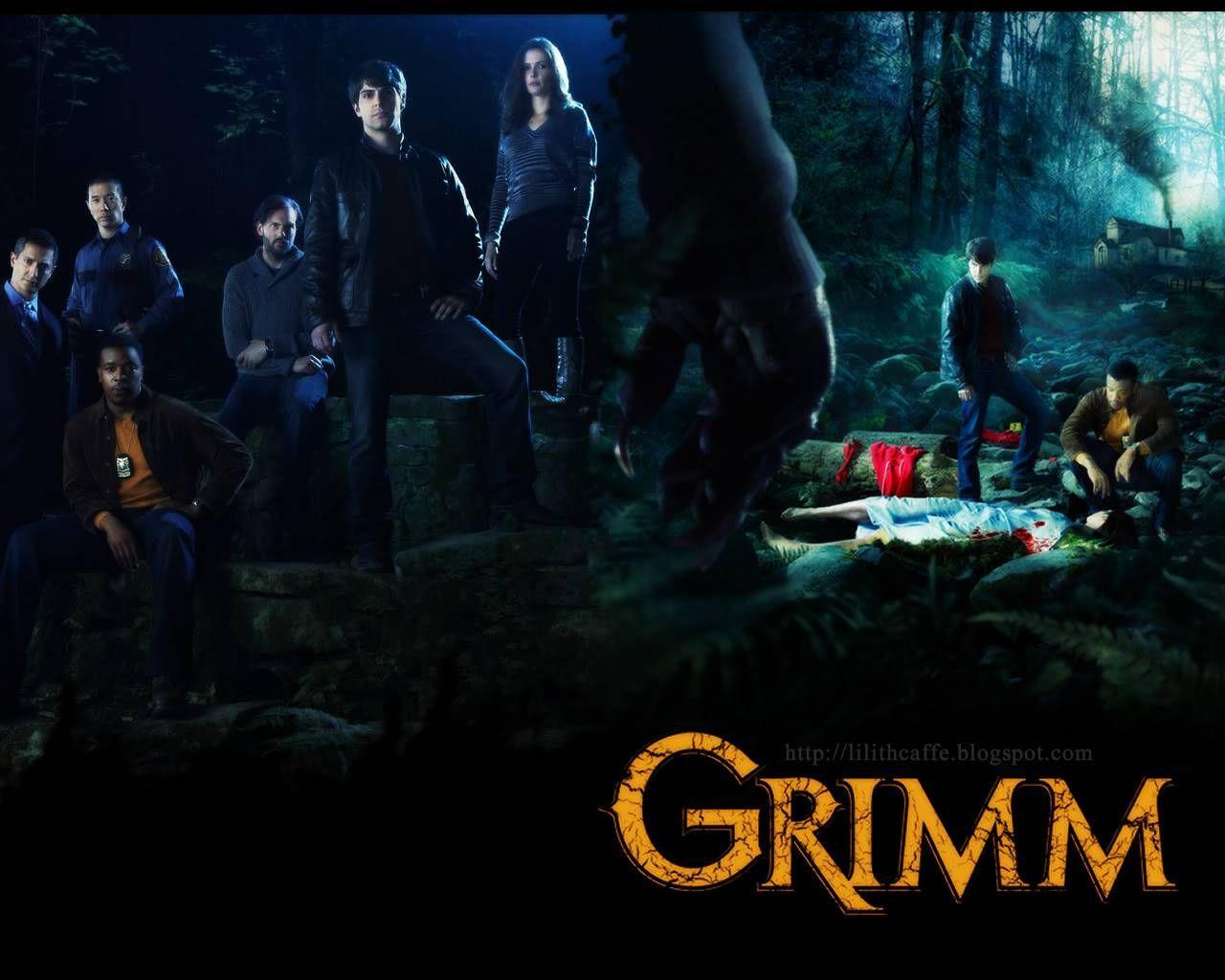 Grimm Grimm Pinterest