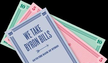 Menú - Byron - Hamburguesas adecuadas