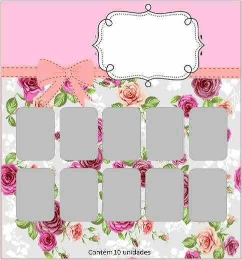 Armario Aereo Com Espelho Para Banheiro ~ Pin do(a) Nilda Romero em Moldes Adhesivo de Unas Pinterest Cart u00e3o, Adesivo e Unha