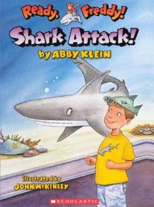 Sharks Have Six Senses (Turtleback School