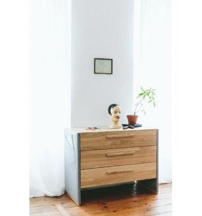 Schlafzimmer - Schlafzimmer Bold - Möbel Ryter - Möbel auf Mass - sideboard für schlafzimmer