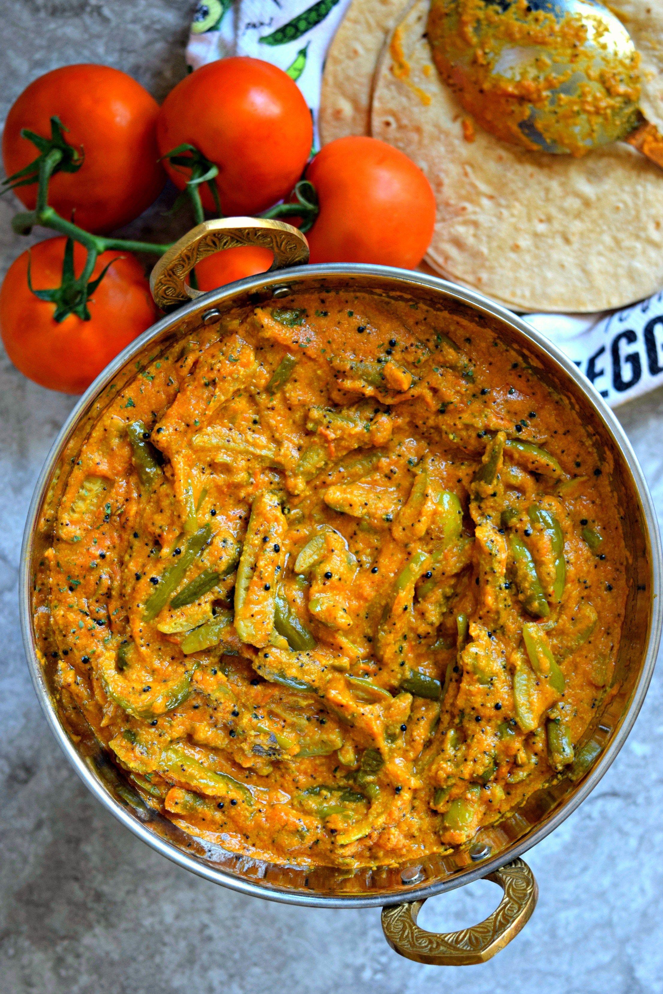 Shahi Parwal Royal Ivy Gourd Recipe Indian Food Recipes