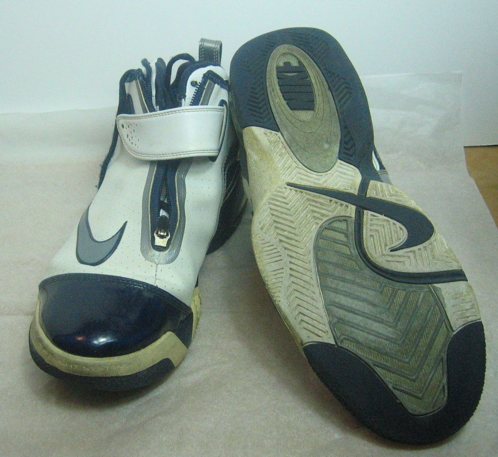 nike basketball shoes with zipper