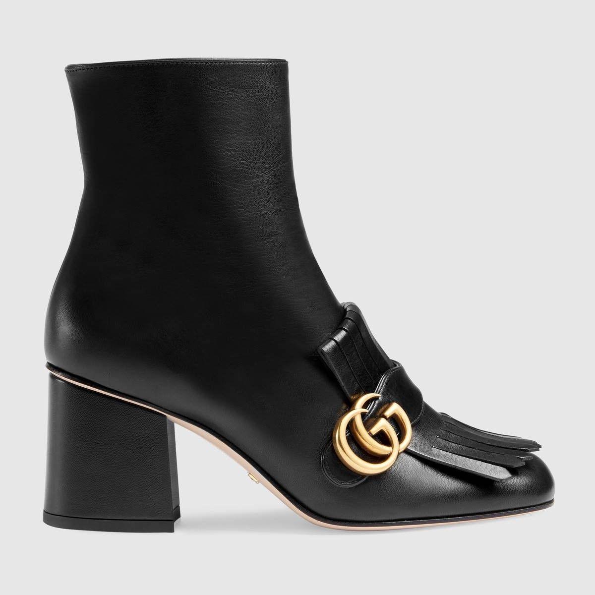 FOOTWEAR - Boots Gucci DVshN