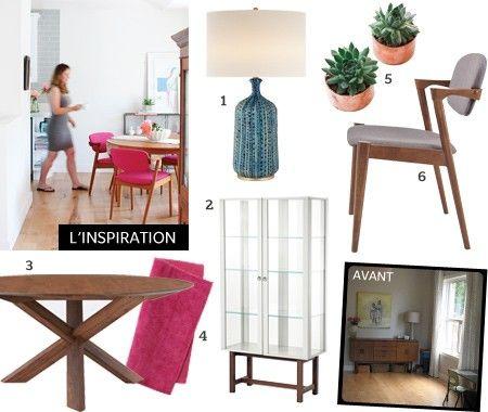 Avis D Expert Une Salle A Manger Qui Egayera Vos Journees Home Decor Furniture Home