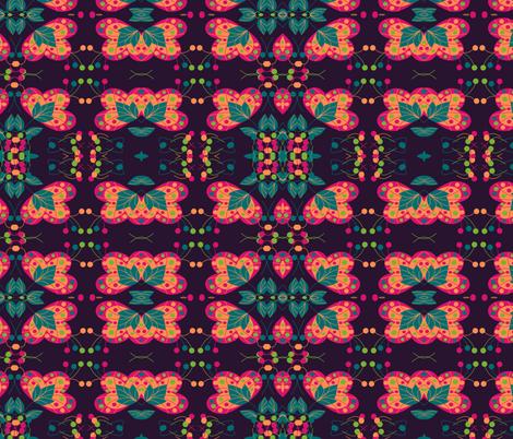 marzlene_beauty_1910 fabric by marzlene,colourlovers_com_ on Spoonflower - custom fabric