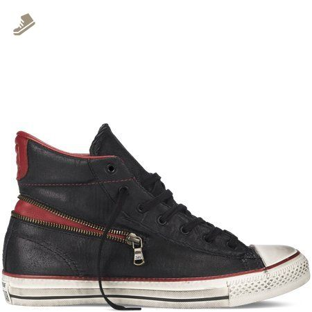 Converse X John Varvatos Men s Jv All Star Zip Sneakers 6f8d55020