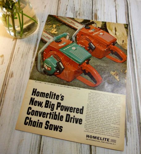 Vintage ad homelite chain saw c 9 c 7 1963 magazine print vintage ad homelite chain saw c 9 c 7 1963 magazine print advertisement farm ebay keyboard keysfo Gallery